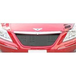 2009-2014 Hyundai Genesis 4DR Duraflex Executive Grille - 1 Piece (Overstock)