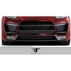 2011-2014 Porsche Cayenne AF-1 Wide Body Fog Lights - 4 Piece (Overstock)