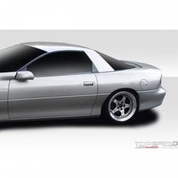 1993-2002 Chevrolet Camaro Duraflex LE Designs Hard Top Roof - 1 Piece