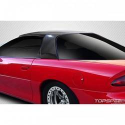 1993-2002 Chevrolet Camaro Carbon Creations LE Designs Hard Top Roof - 1 Piece