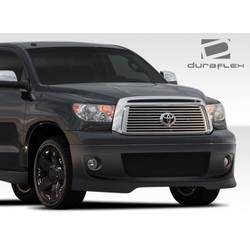 2007-2013 Toyota Tundra Duraflex BT Design Front Bumper Cover - 1 Piece