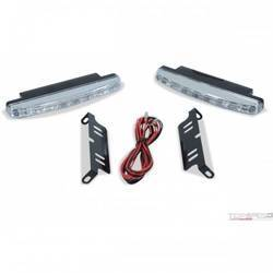 Universal LED Daytime Running Light 1 - 2 Piece