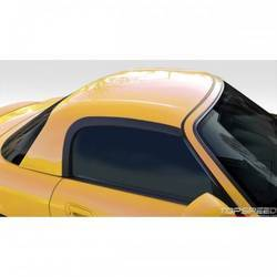 2000-2009 Honda S2000 Duraflex OEM Look Hard Top - 1 Piece