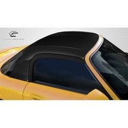 2000-2009 Honda S2000 Carbon Creations OEM Look Hard Top - 1 Piece