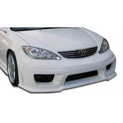 2002-2006 Toyota Camry Duraflex Sigma Body Kit - 4 Piece