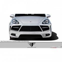 2011-2014 Porsche Cayenne AF-4 LED Lights - 2 Piece (Overstock)