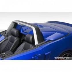 2005-2014 Ford Mustang Duraflex CVX Tonneau Boot Cover - 2 Piece