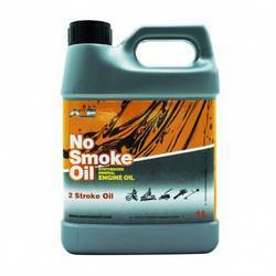 NoSmokeOil 2 Stroke Motor Oil 1 Litre *Reduces Emissions*