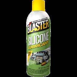 Blaster Silicone Lubricant Industrial Strength