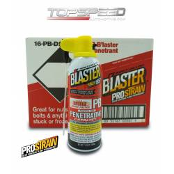 Blaster Penetrating Catalyst 12 Pack - New Pro Straw Delivery -