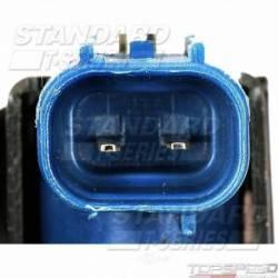 Exhaust Gas Recirculation Control Solenoid