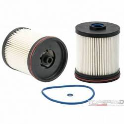 WIX Cartridge Fuel Metal Free Filter