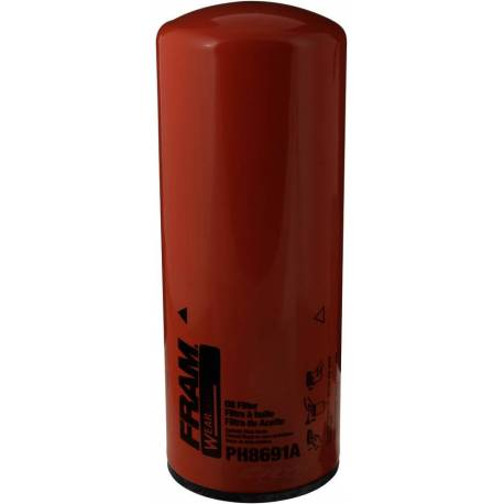 FRAM Heavy Duty Oil Filter (Spin-On)