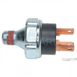 Oil Pressure Light Switch