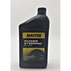 Power Steering Fluid - Master psf-32 32oz