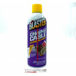 Chain and Cable Lubricant
