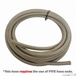 PTFE HOSE -6AN X 20' ROLL