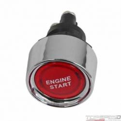 STARTER PUSH BUTTON RED