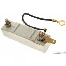 Ignition Coil Resistor
