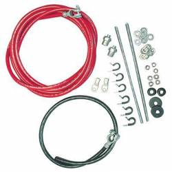 BATTERY CABLE KIT 1 GAUGE