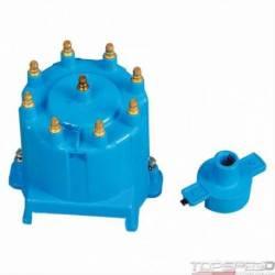 BLUE CAP/ROTOR KIT GM 87-93