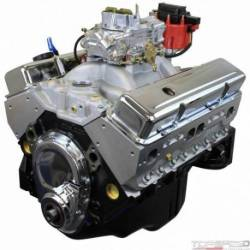 BluePrint Engines GM 396 C.I.D. 491HP Stroker Dressed Long Block Crate Engines