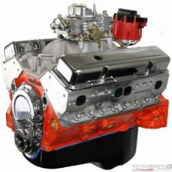 BluePrint Engines GM 400 C.I.D. 508 HP Dressed Long Block Crate Engines