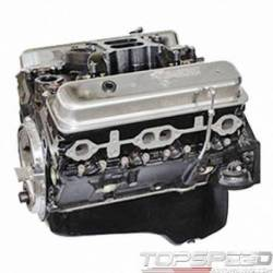 BluePrint Engines 383CI Stroker Marine Crate Engine
