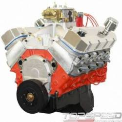 BluePrint Engines 540CI Pro Series Stroker Marine Crate Engine