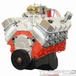 Marine BluePrint Engines 632CI Pro Series Stroker Crate Engine