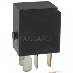 Coolant Fan Relay