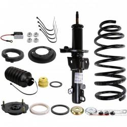 Monroe Air Spring to Coil Spring Conversion Kit