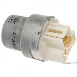 A/C Condenser Fan Motor Relay