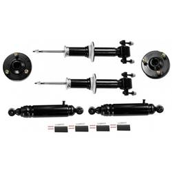 Monroe Electronic to Passive Suspension Conversion Kit