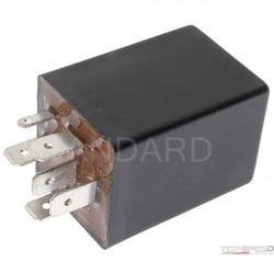 Pulse Wiper Relay