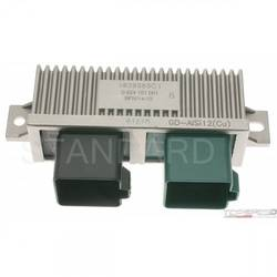 Standard Motor Products RY553 Fuel Pump Relay