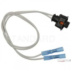 Air Charge Temp Sensor Connector