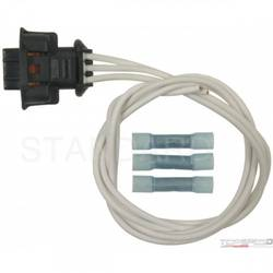 ABS Modulator Sensor Connector
