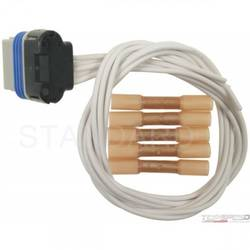 Canister Purge Valve Connector
