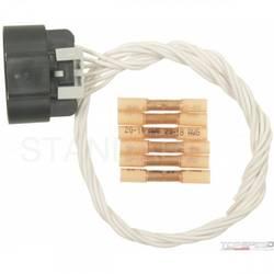 Accelerator Pedal Sensor Connector