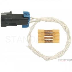 Oxygen Sensor Connector