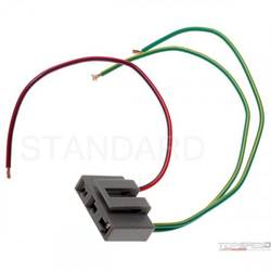 Ignition Coil Connector