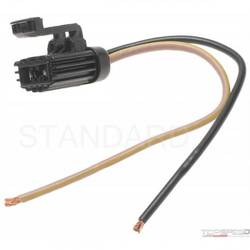 Blower Motor Connector