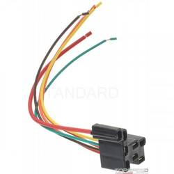 Headlight Dimmer Switch Connector