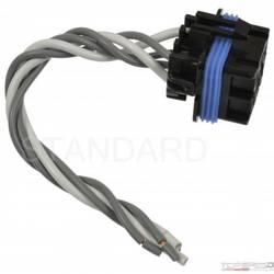 A/C Auto Temp Control Relay Connector