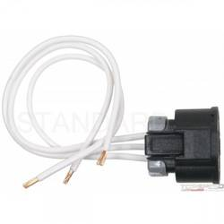 Throttle Position Sensor Connector