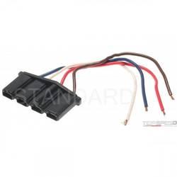Voltage Regulator Connector