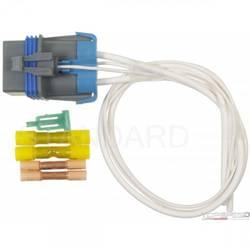 Air Pump Relay Connector