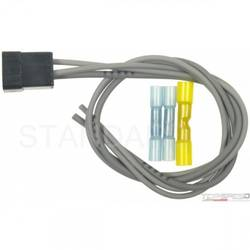 Blower Motor Resistor Connector