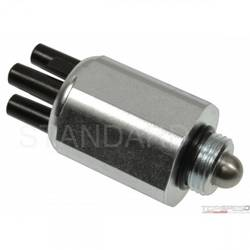 Four Wheel Drive Actuator Switch